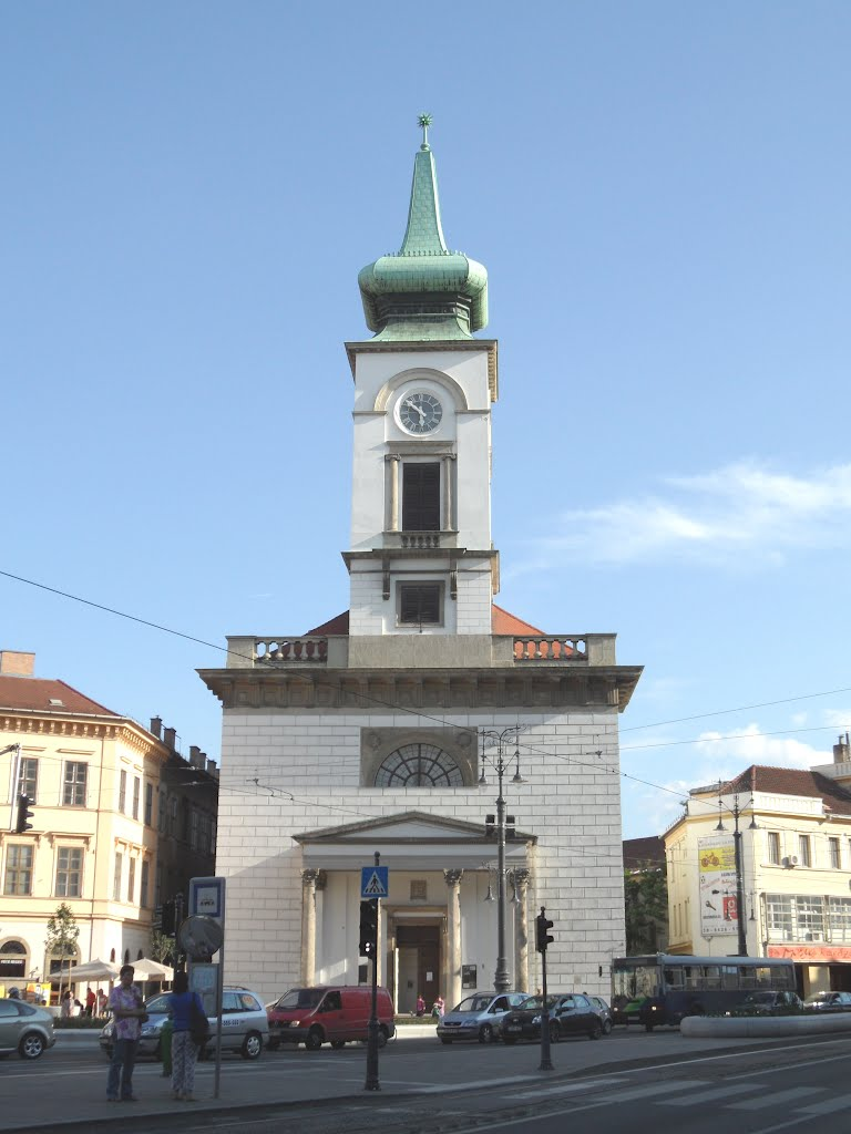 kalvin-teri-ref-templom-2
